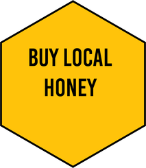 Buy local honey Picture